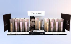 Cashmere-półka